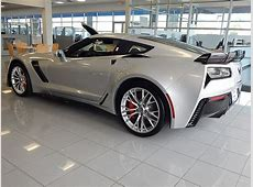 2019 Chevrolet Corvette Z06 for sale Stock#190000