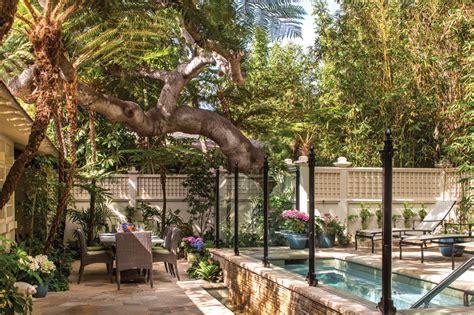 hotel terrace santa four seasons resort the biltmore santa barbara luxury