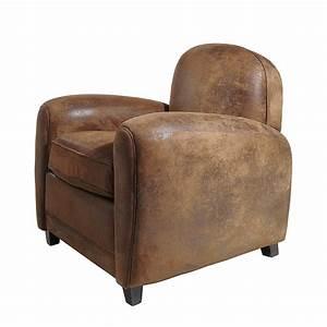 Kare Design Sessel : kare design clubsessel microfaser lederoptik braun lounge sessel vintage neu ebay ~ Eleganceandgraceweddings.com Haus und Dekorationen