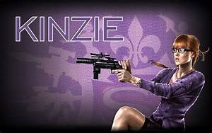 10 best images about Future Cosplay: Kinzie (Saints Row ...