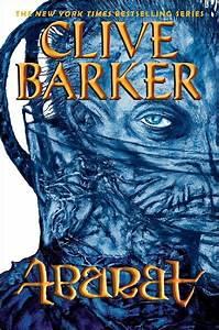 Abarat By Clive Barker Paperback Barnes U0026 Nobleu00ae