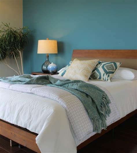 bleu canard chambre une chambre bleu canard design de maison