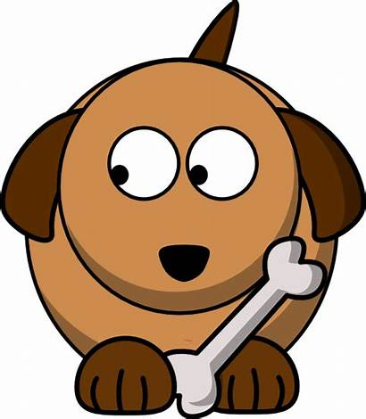 Dog Looking Left Clip Clker Clipart Cliparts