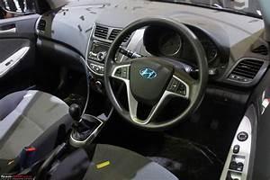 Hyundai Grand Avega Unveiled At Iims 2011