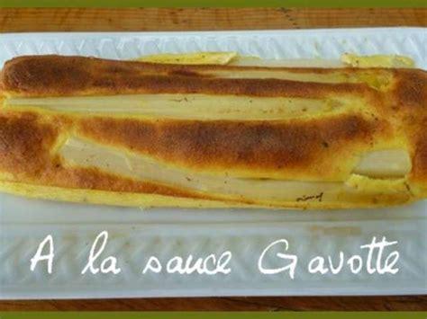 cuisine et santé recettes d 39 asperges de a la sauce gavotte cuisine et santé