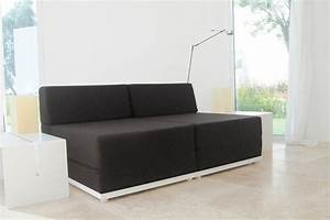 sofa bed 4 inside out anthracite radius design With sofa couch englisch