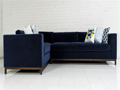 settee lounge furniture trendy blue velvet design to inspired