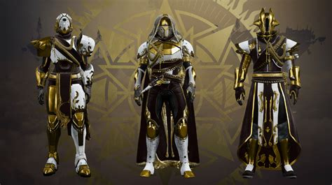 destiny  european ariel zone  armor meditation