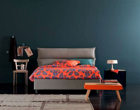 bright bedroom color palettes  examples interiorzine
