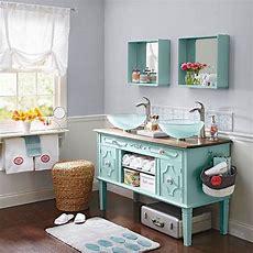 25+ Best Ideas About Diy Bathroom Vanity On Pinterest