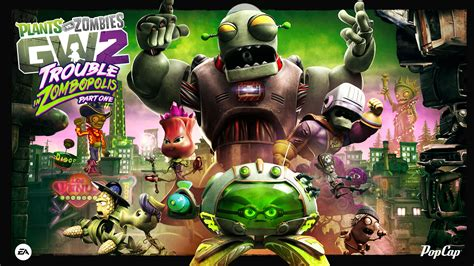 plants vs zombies modern plants vs zombies garden warfare 2 official site