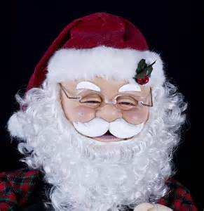 Animated Santa Claus Night Before Christmas