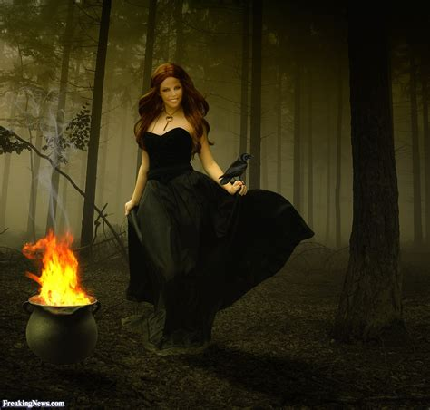 the witch and the witches warlocks pictures freaking news