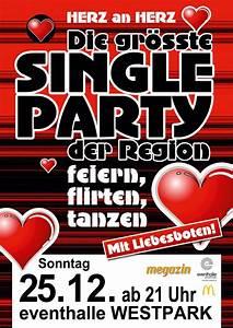 Ingolstadt Verkaufsoffener Sonntag : gr sste singleparty sonntag 21 00 uhr eventhalle westpark ingolstadt ~ Orissabook.com Haus und Dekorationen