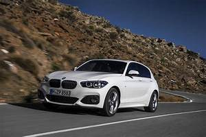 Bmw Serie 1 2016 : 2016 bmw 1 series facelift indian autos blog ~ Gottalentnigeria.com Avis de Voitures