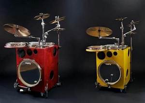 GigPig drum sets Archives - DamnGeeky