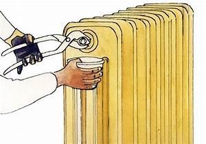 Purger Les Radiateurs : purger un radiateur elle d coration ~ Premium-room.com Idées de Décoration