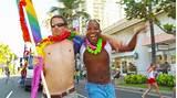 Gay pride in hawaii 2011