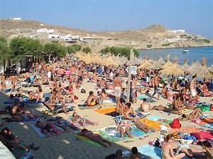 Paradise Beach Dionysos Hotel Blog