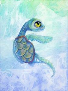 17 Best images about Turtle ink on Pinterest | Watercolors ...
