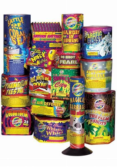 Assortment Fireworks Box Aerial Finale Supreme Assortments