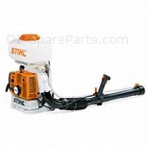 NEW OEM STIHL Trimmer Hedge Pruner Blower Carburetor Pump Cover FS HS FC BG FR