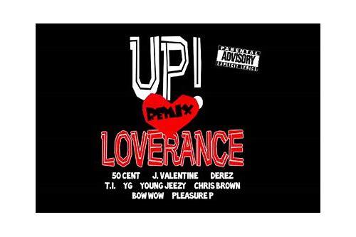 download loverance up