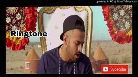 Yeah Baby||garry Sandhu / 2018 Ringtone