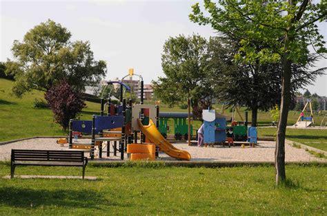 aire de jeux pour les enfants 100 port launay
