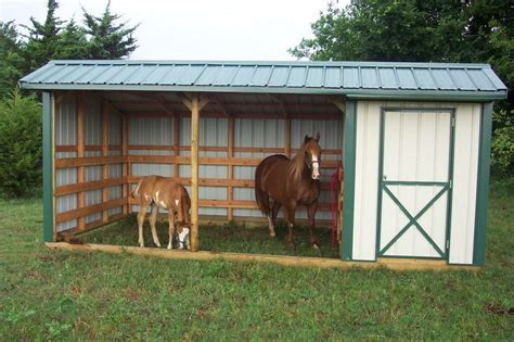 Features To Consider For Purchasing Horse Container