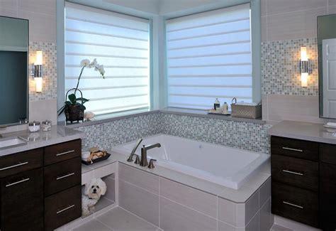 basic bathroom window treatments midcityeast