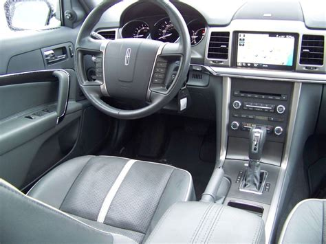 review lincoln mkz  truth  cars