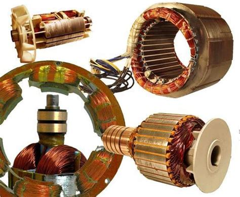 Motor Rewinding by Motor Rewinding In Udaipur By Manish Electric Id