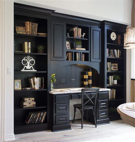 bookcase built in desk built in desk and bookshelves american hwy