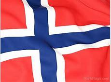 National Flag Of Svalbard and Jan Mayen RankFlagscom