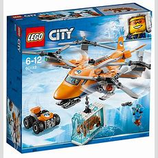 Lego City  The Arctic Expedition Official Theme  I Brick City