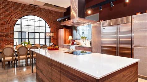 modern kitchen design ideas youtube