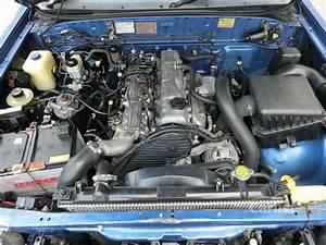 Mazda Fighter 2001 B2500 2 5 In Selangor Manual Pickup