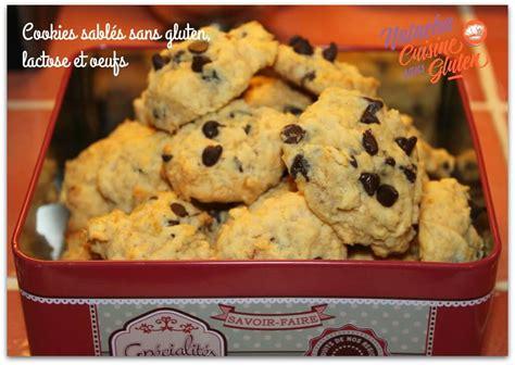 ma cuisine sans gluten cookies sablés sans gluten lactose et oeufs concours