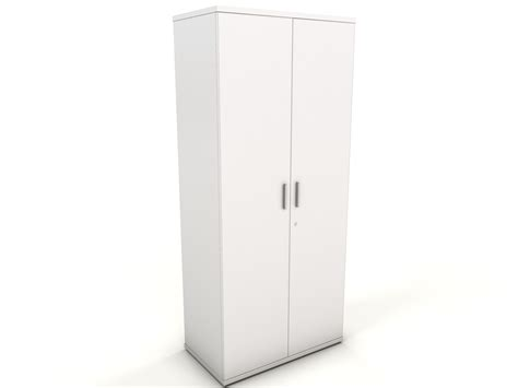Cupboard White by White Office Storage Cupboard Icarus Office Furniture