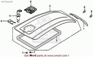 1975 Honda Goldwing 1000 Wiring Diagram