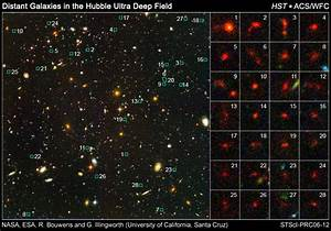 The Limit Of What Hubble Can See (Synopsis) – Starts With ...