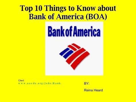 Top 10 Things To Know About