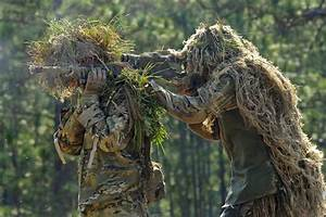 Ghillie Suits by MilitaryPhotos on DeviantArt