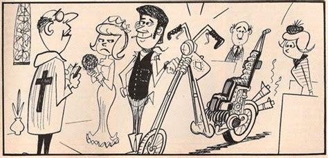 78 Best Images About Biker Cartoons On Pinterest