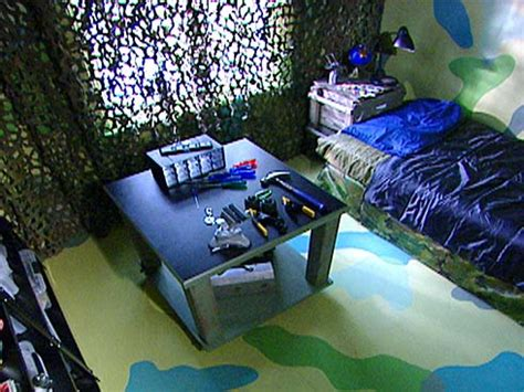 Camo Bedroom by Cool Camouflage Bedroom Ideas Atzine