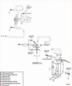 Evinrude E Tec Repair Manual 200 225 250 Hp 2007