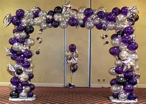 Balloon Decor for Events