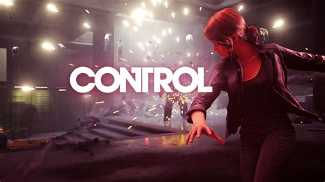 Control May Be Remedy Entertainment's Most Interesting
