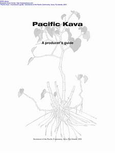 Kava Production Guide Final Edited1